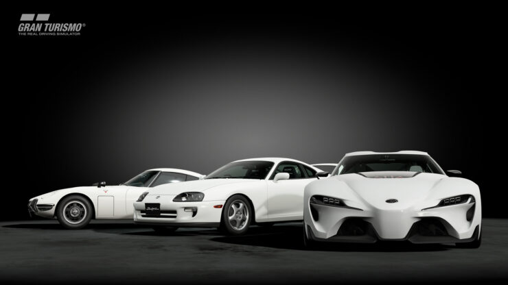 GT Sport update 1.11 4
