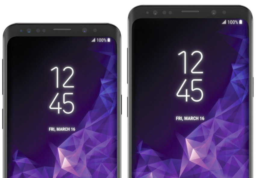 Galaxy S9 Dual-SIM Owners Will Not Be Able to Upgrade Their