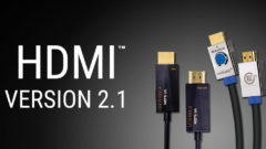 HDMI 2 1 Detailed - 8K@60Hz, 4K@120Hz, Dynamic HDR, Variable