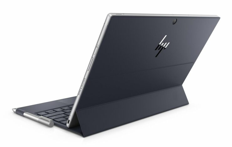 The HP Envy x2 Hybrid Also Features a More Powerful Variant That Is Rocking an Intel Processor