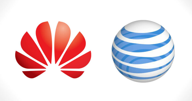 Huawei not selling phones AT&T bailed