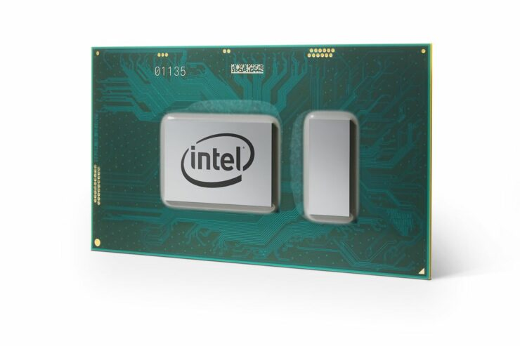 Intel i3 8310U CPU specs sheet leak