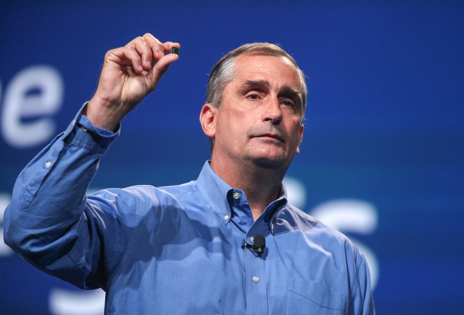 fdca20c4662fa Intel CEO Brian Krzanich Resigns