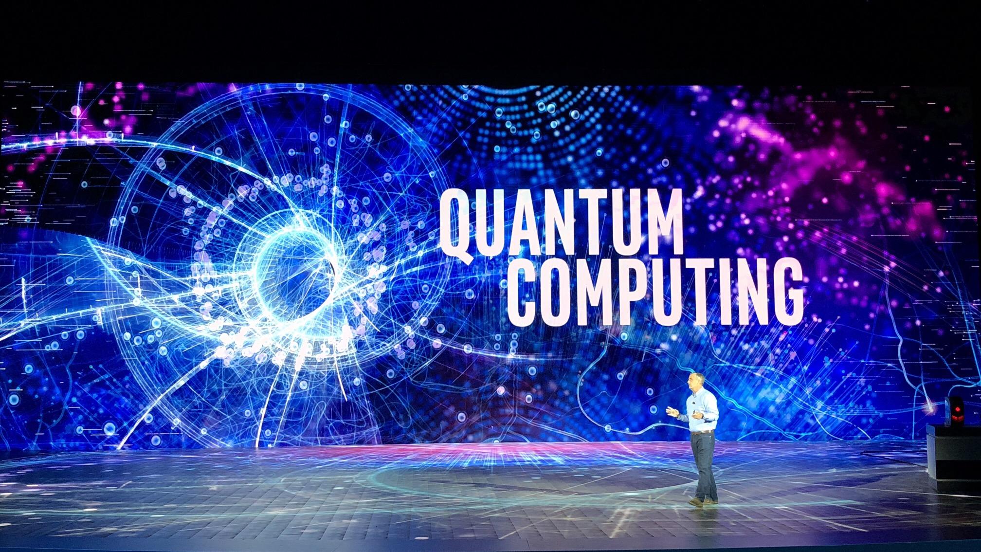 Empowering the quantum revolution