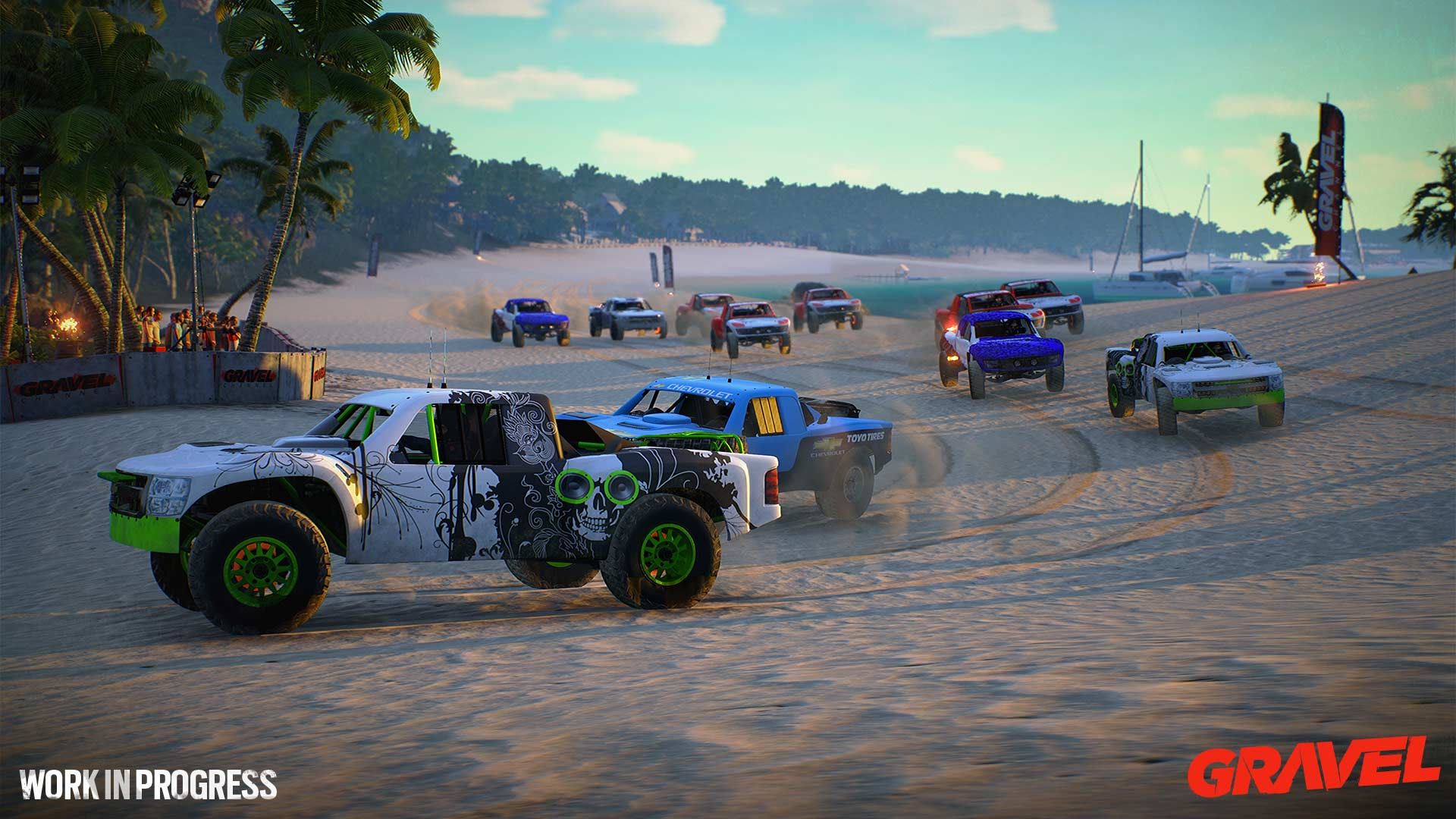 Wccftech's Most Anticipated Racing Games of 2018 - I Think ...