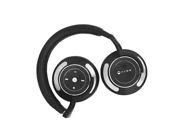 Paww WaveSound 3 Noise Cancelling Bluetooth Headphones
