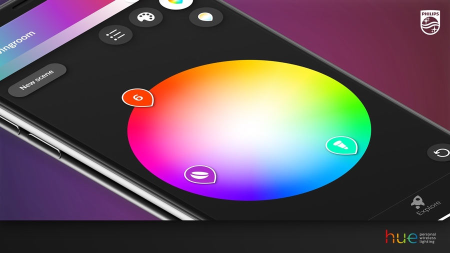 Philips Hue 3 0 for iOS & Android, Hue Sync for Windows 10 & Mac