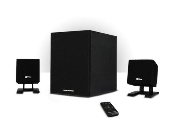 Spiel Bluetooth Speaker System