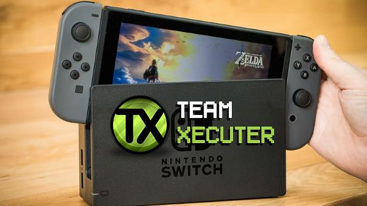 Team Xecuter Teases Nintendo Switch 'Definitive' Hack
