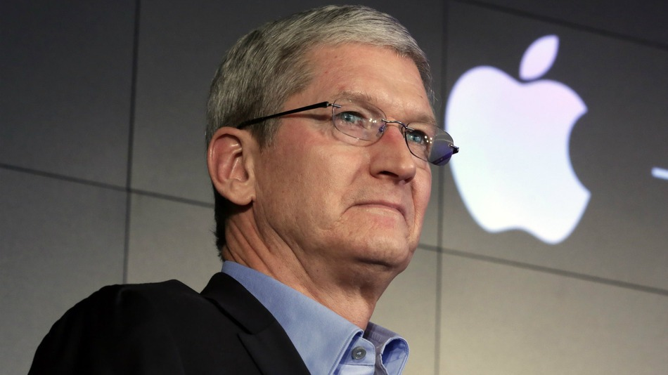 Tim Cook has long been a proponent of privacy regulations