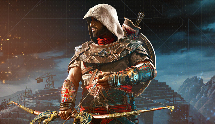 Assassin S Creed 2019 Is Allegedly Set In Greece Rumor