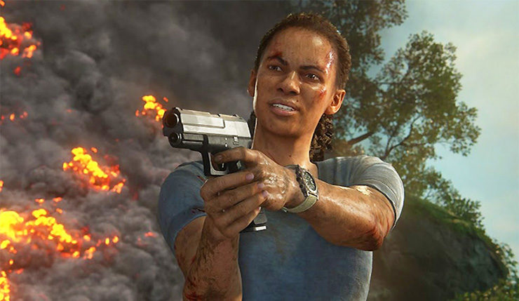 Wccftech's Best PlayStation 4 Games of 2017 – Hot Out of the Gate