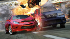 Burnout Paradise Might Receive Backwards Compatibility For Xbox One