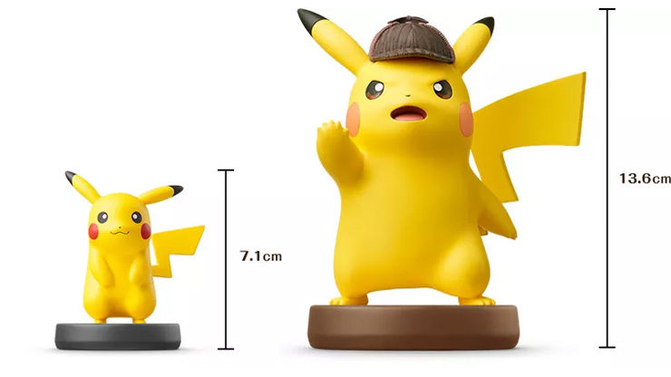 Detective Pikachu is on the case, coming March 2018