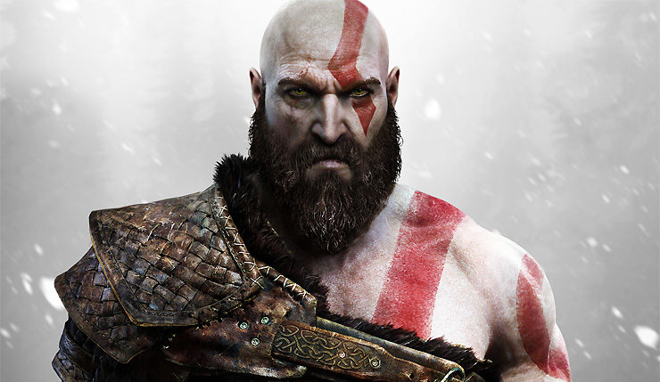 God of War Season Pass