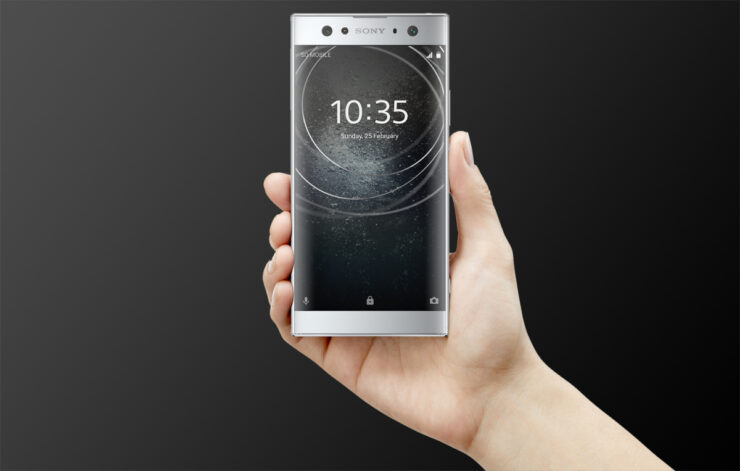Sony Xperia XA2 Ultra, Xperia XA2 and Xperia L2 Are Now Available for Pre-Order in the U.S.