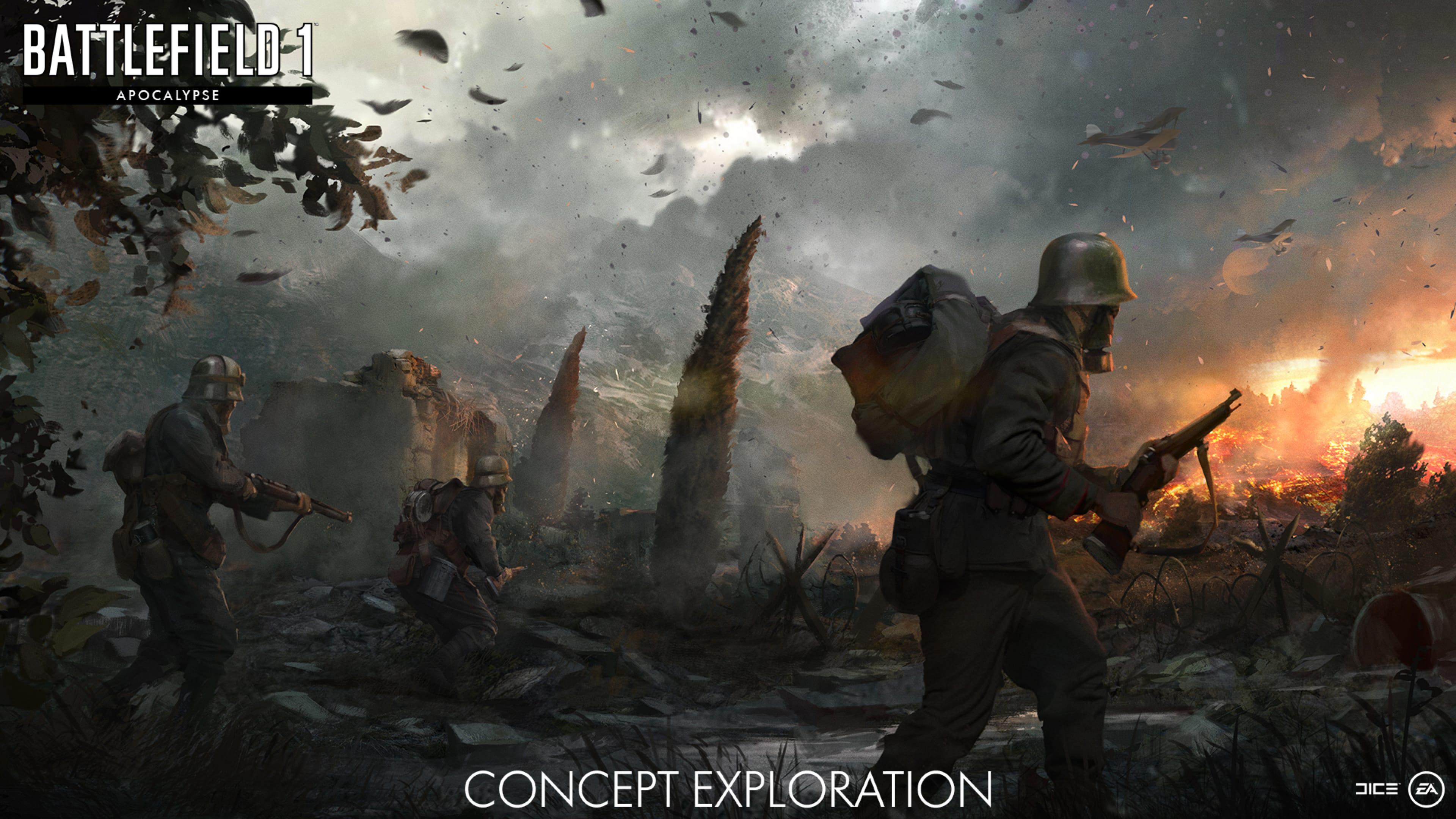 Battlefield Monthly 1 - Challonge
