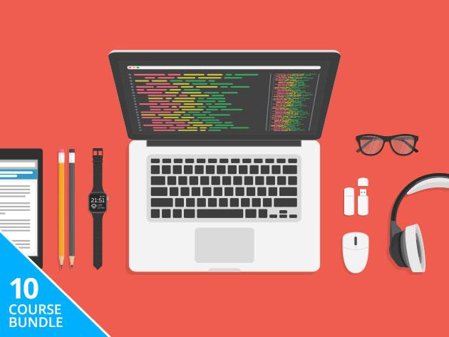 Code 2018 bundle