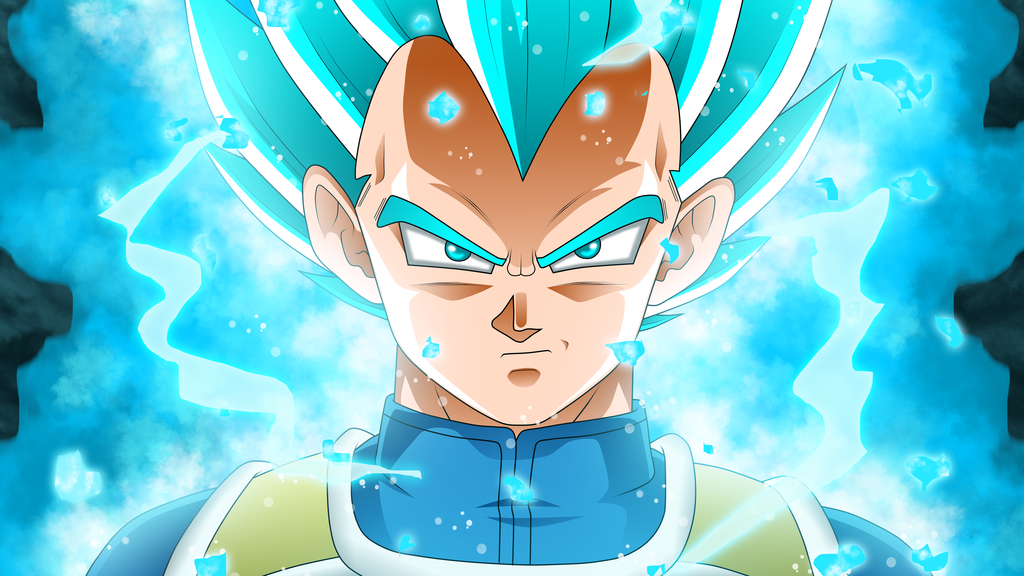 Bandai Namco Releases Vegeta Ssgss Character Trailer For