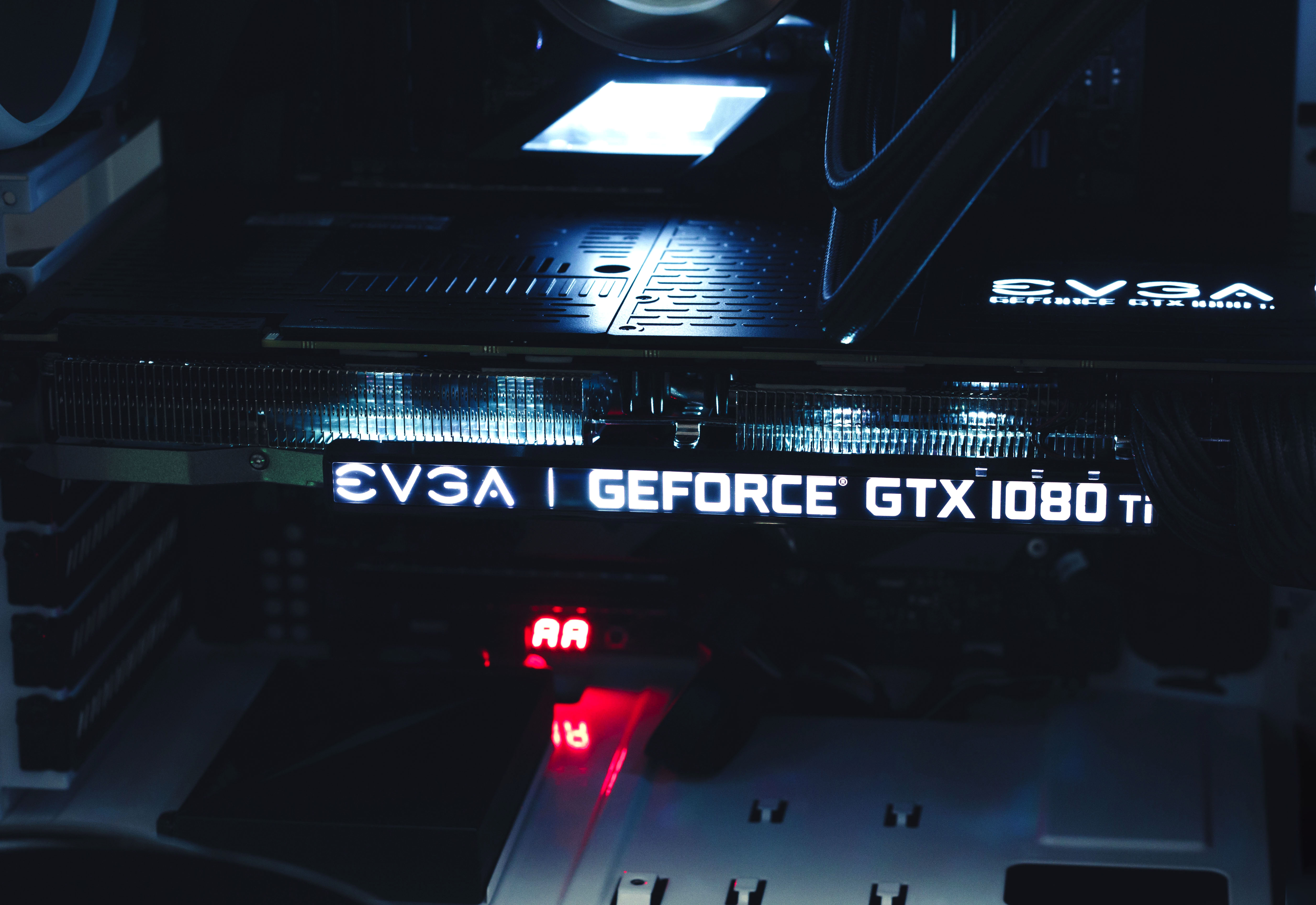 After GPUs, CPUs May Be Sighted as the Go-To Cryptomining