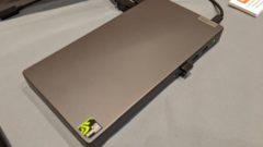 Lenovo Thunderbolt 3 Graphics Dock