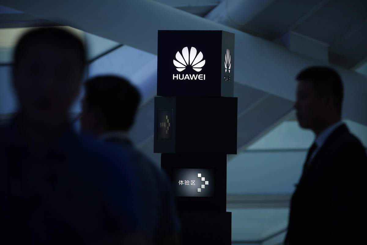 US May Soon Ban Huawei And ZTE Products Over Security Concerns