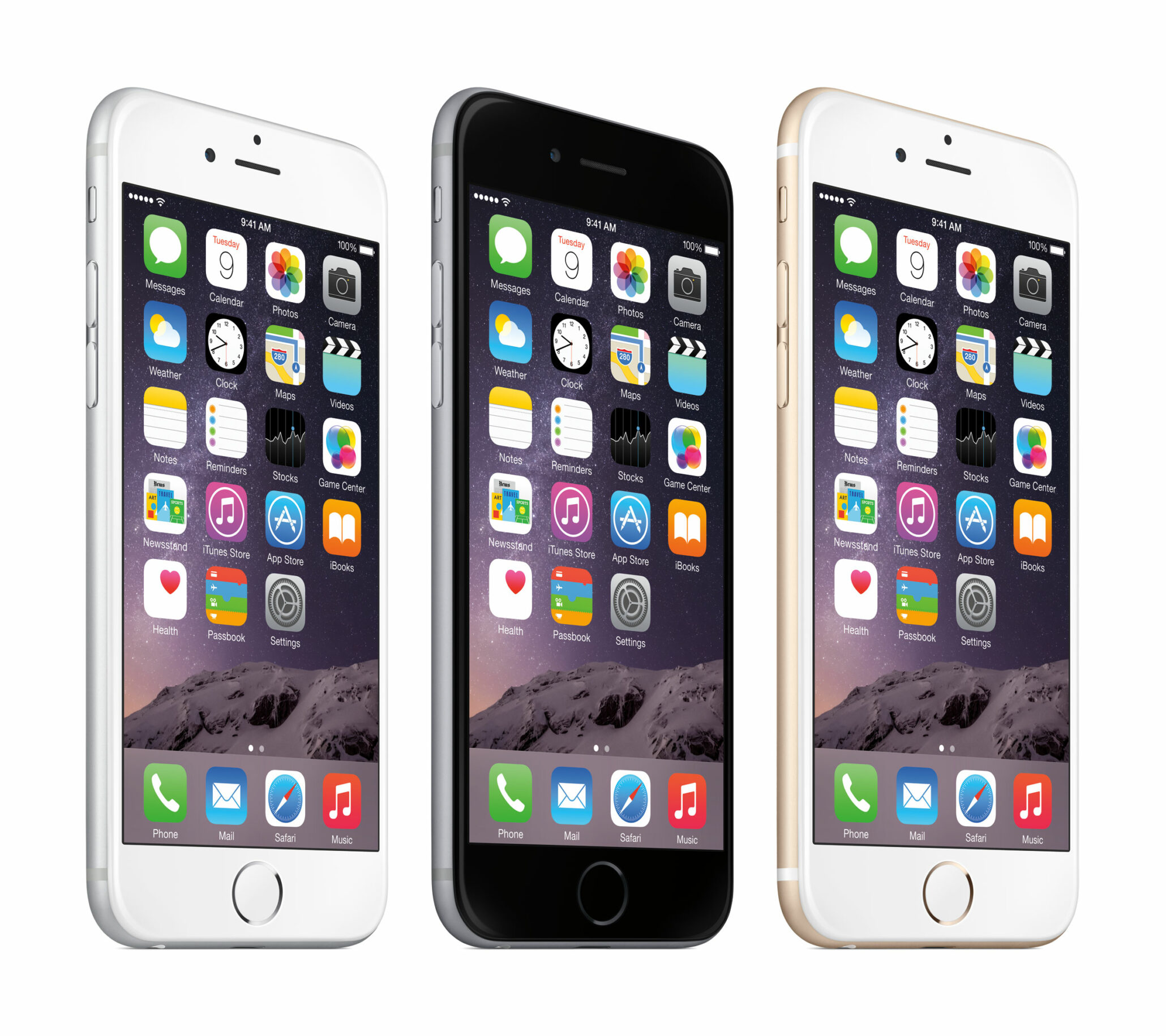 Apple Could Replace Faulty iPhone 6 Plus Units With iPhone ...