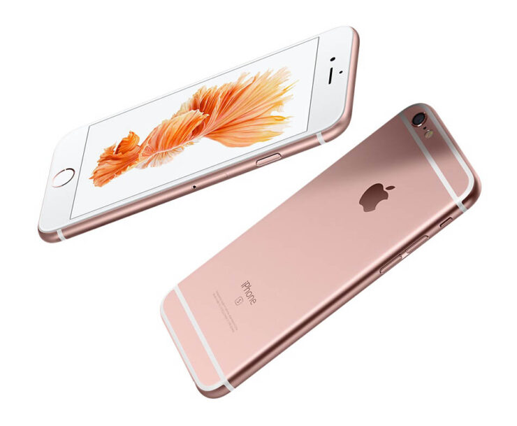 iPhone 6s Production Facility Reportedly Being Finalized by Apple in India