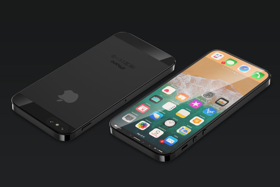 iphone se 2 rumored to get wireless charging support. Black Bedroom Furniture Sets. Home Design Ideas