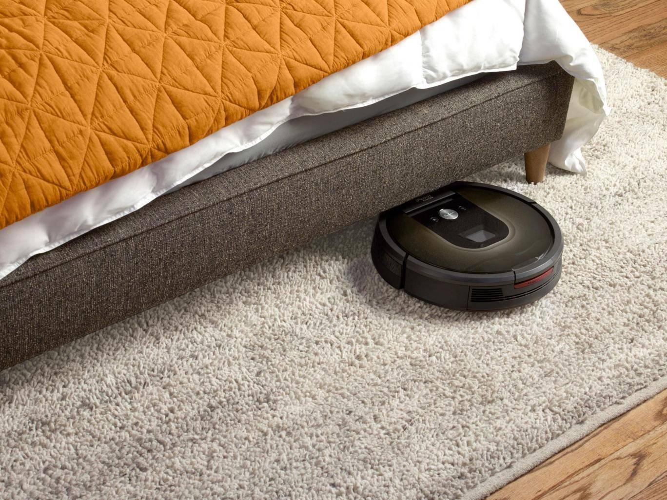 Featured Deals on Top 5 Robot Vacuum Cleaner Brands