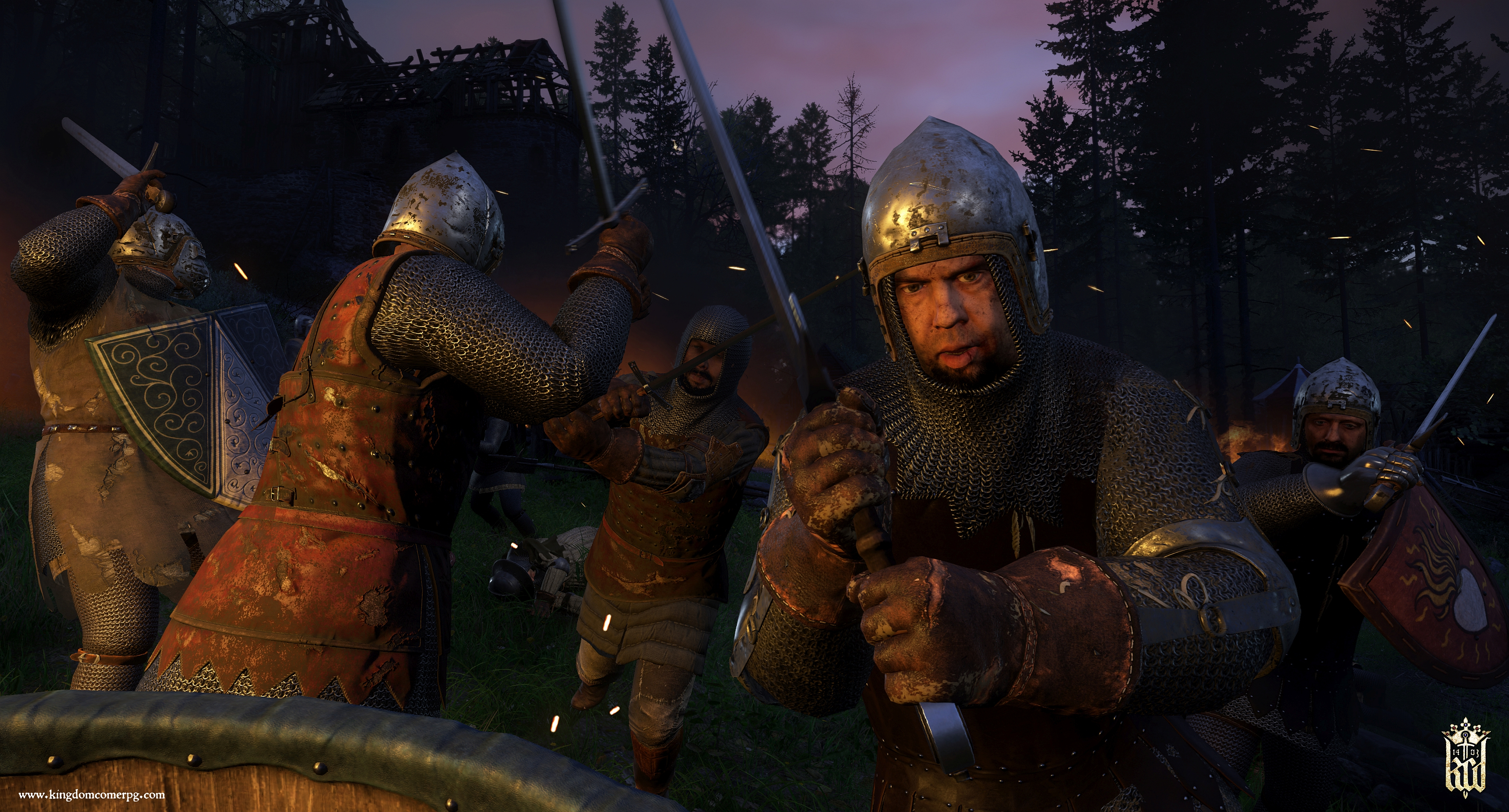 Warhorse: Kingdom Come Deliverance Is A Very Unique Experience That Ignores Many Established RPG Tropes