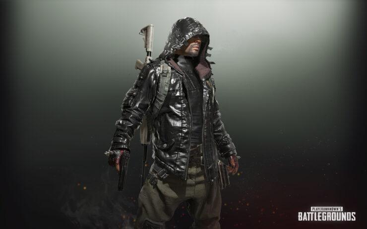 PUBG Xbox One update 9