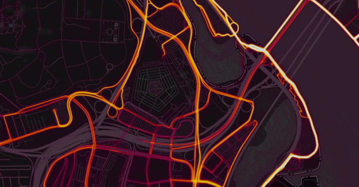 opt out of strava heatmap