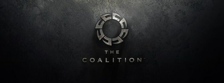 the coalition xbox new game