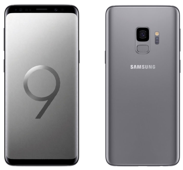 Galaxy S9 & Galaxy S9+ Could Be Launched Without the 128GB Internal Storage Model