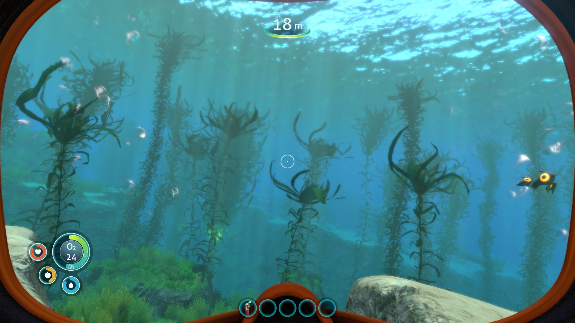 subnautica review the abyss gazes back into you
