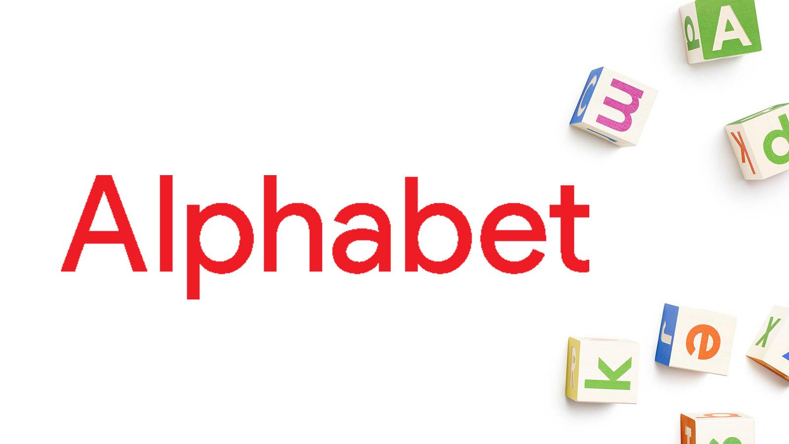Resultado de imagem para alphabet inc