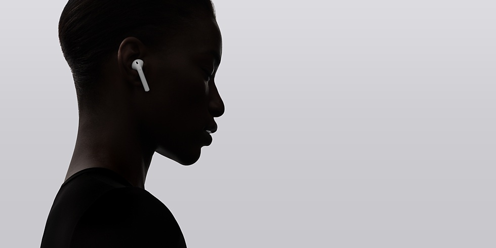 AirPods Successor to Get Lots of Upgrades - Water-Resistance and Voice Activation for Siri Rumored