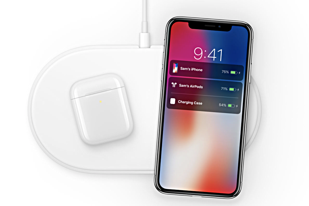 We ve had two reports so far suggesting that AirPower is releasing later  this month. Now we have a third one. 756399b77