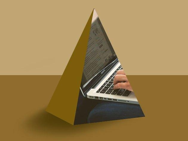 Get The Amazon Web Services Certification Training Mega Bundle For A