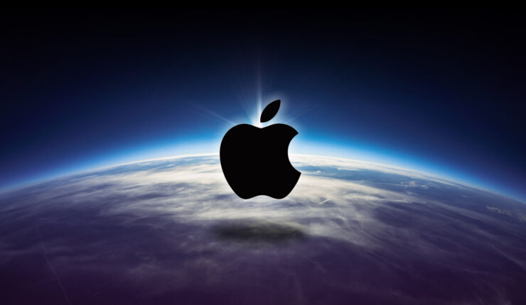 Apple Stock Price Hovering in the $163 Range
