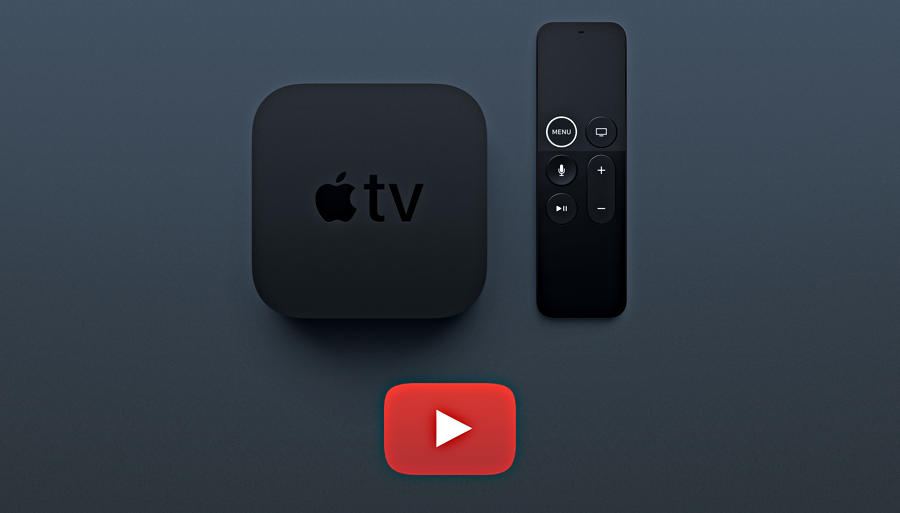 YouTube Releases Revamped tvOS App for Apple TV and Apple TV 4K