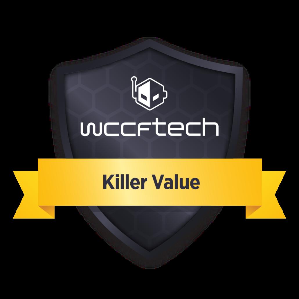 award-killer-value