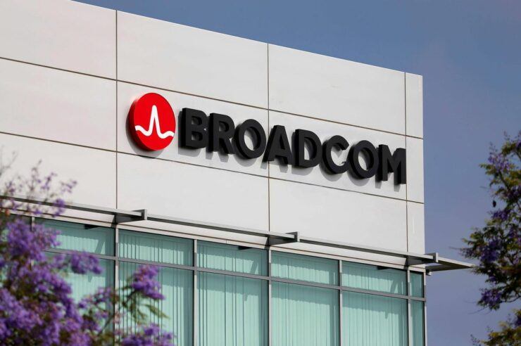 Broadcom Willing to Offer an Irresistible $120 Billion to Take Over Qualcomm