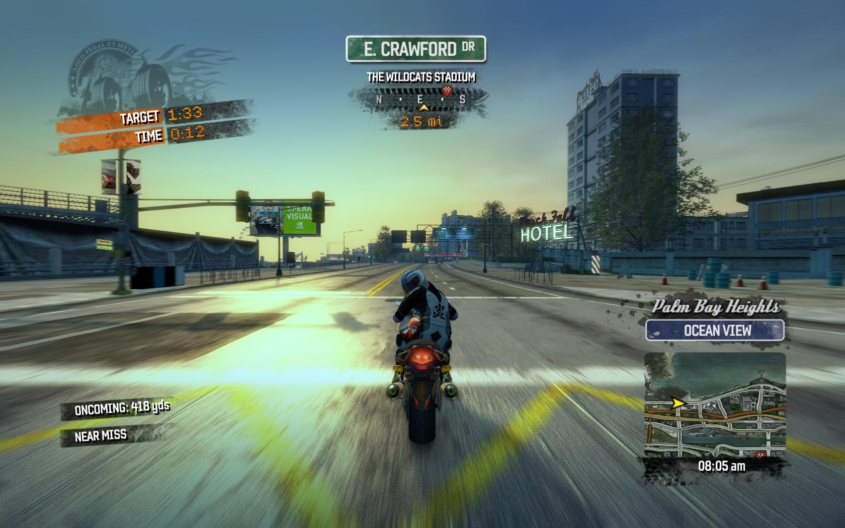 Burnout Paradise Remastered Confirmed For PC And Consoles