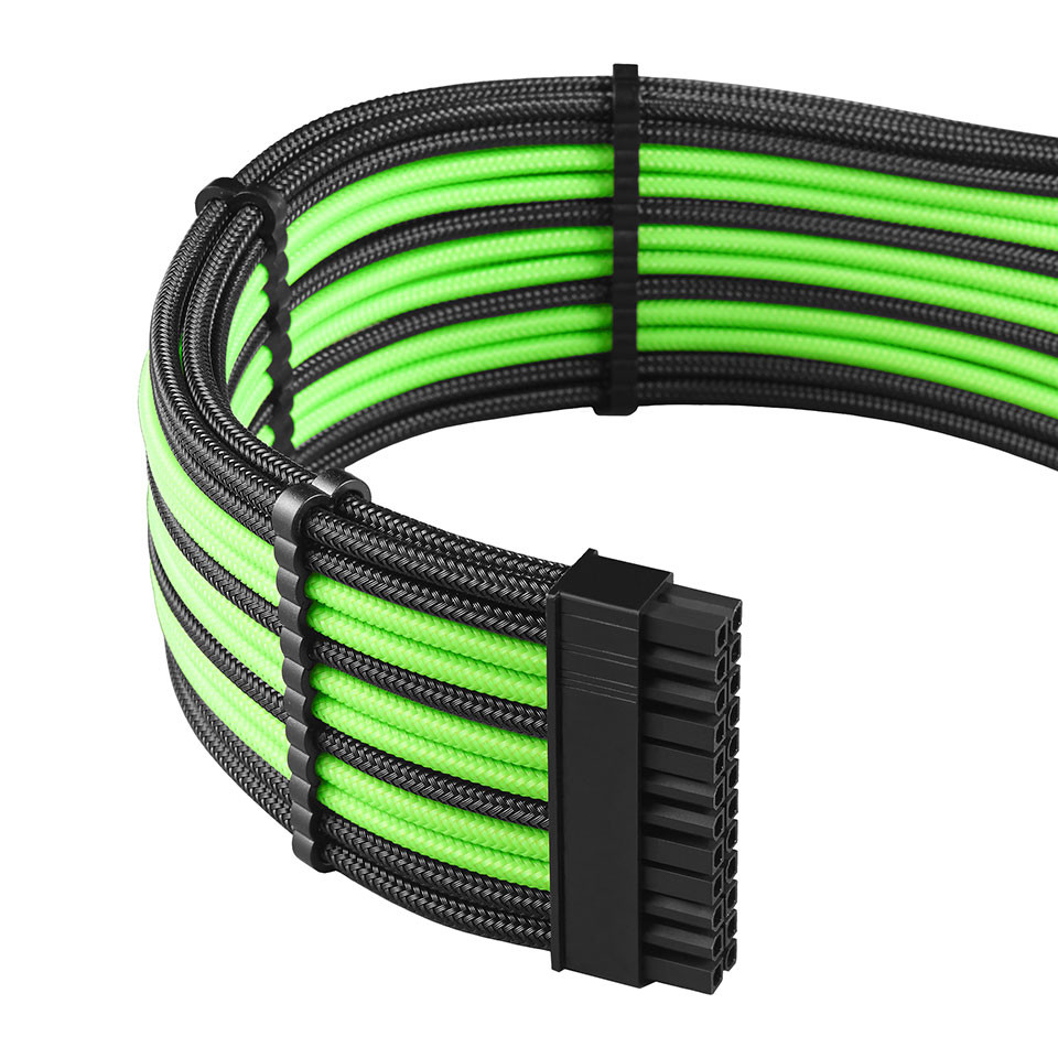 cablemod-pro-black-and-green
