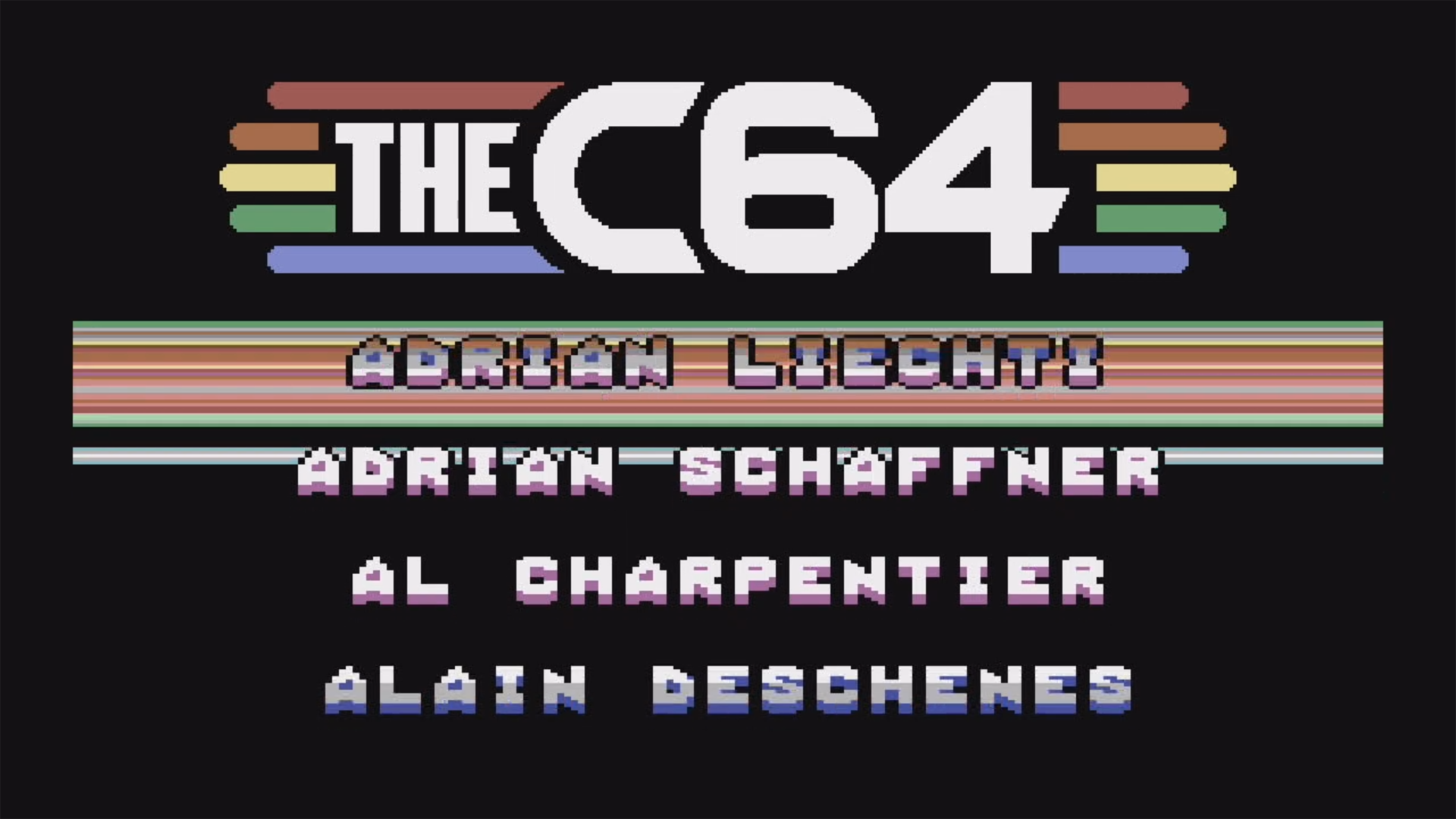 Commodore 64 Strikes Back - C64 Mini to Launch Next Month