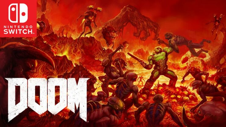 DOOM SWITCH patch 1.1.1