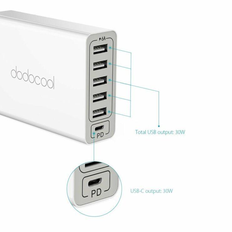 dodocool-desktop-charger-3