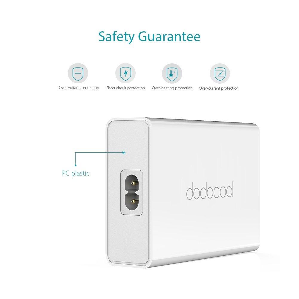 dodocool-desktop-charger-6